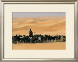 Touareg, Niger Print by Gilles Santantonio