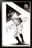 New York Yankees - Alex Rodriguez Print