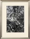 The Atrium Print by Tom Masse