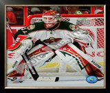 Niklas Backstrom Framed Photographic Print