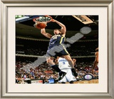 Tyler Hansbrough 2009-10 Framed Photographic Print