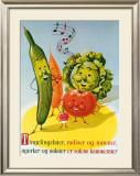 Tingelinglater Framed Giclee Print by  Vonsild