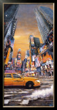 Times Square Perspective I Prints by Matthew Daniels