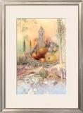 Frisch Gepfluckt Prints by Carl-heinz Lieck
