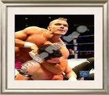 Tyson Kidd Framed Photographic Print
