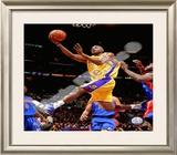 Lamar Odom Framed Photographic Print