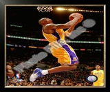 Kobe Bryant Framed Photographic Print