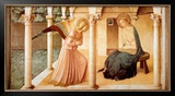 Saint Malet Art by  Fra Angelico