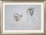 Querelle Zyklus Posters by Jurgen Draeger
