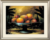 Tropical Harvest Posters by Kevin Sloan