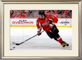Washington Capitals - Alex Ovechkin Prints