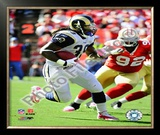 Steven Jackson Framed Photographic Print