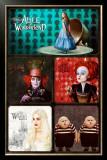 Alice In Wonderland Prints