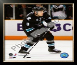 Joe Pavelski Framed Photographic Print