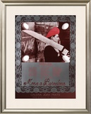 Galeria Joan Prats 1980 Limited Edition Framed Print by Antoni Miralda