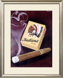 Indiana Luxe Framed Giclee Print by  Ruegsegger