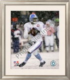 Vince Young 2008 Framed Photographic Print