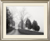 Tennessee Morning Print by Monte Nagler