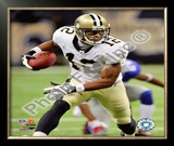 Marques Colston Framed Photographic Print