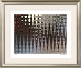 Wave Landscape III Limited Edition Framed Print by John Watson