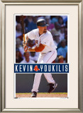Boston Red Sox - Kevin Youkilis Prints