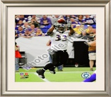 LeRon McClain Framed Photographic Print