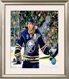 Derek Roy Framed Photographic Print