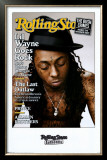 Rolling Stone - Lil Wayne Posters