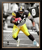 Jerome Bettis Framed Photographic Print