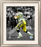 Terry Bradshaw Framed Photographic Print