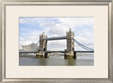 Tower Bridge, London Prints by Phil Maier