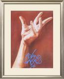 Roland Garros, 1994 Posters by Ernest Pignon-Ernest