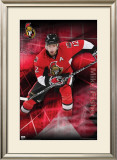 Ottawa Senators - Mike Fisher Posters