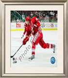 Shane Doan Framed Photographic Print