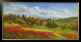 Tuscany Beauty I Posters by Heinz Scholnhammer