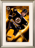 Boston Bruins - Milan Lucic Posters