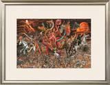 Apocalypse Prints by Tom Masse
