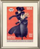 Latte Maternizzato Framed Giclee Print by Aleardo Villa