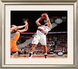 Brandon Roy 2009-10 Framed Photographic Print