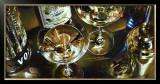 Martini Bar Prints by Stefano Ferreri