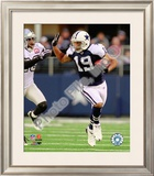 Miles Austin Framed Photographic Print
