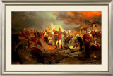 The Defence of Rorke&#39;s Drift Prints by Lady Butler