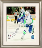 Alexandre Burrows Framed Photographic Print