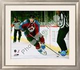 Matt Duchene 2008-09 Framed Photographic Print