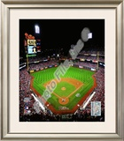 Citizens Bank Park Game Four of the 2009 MLB World Series Framed Photographic Print