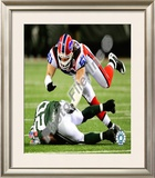 Paul Posluszny Framed Photographic Print