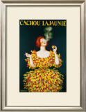 Cachou Lajaunie Framed Giclee Print by Leonetto Cappiello