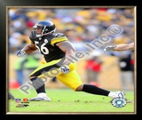 LaMarr Woodley Framed Photographic Print