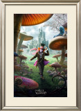 Alice In Wonderland Posters