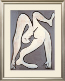 The Acrobat, c.1930 Prints by Pablo Picasso